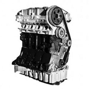 B5 1.8T (2000-2001)