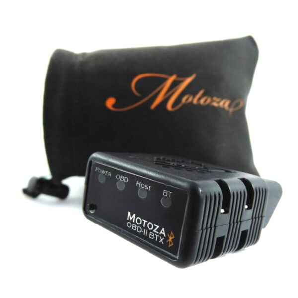Bluetooth Adapter and Carry Bag