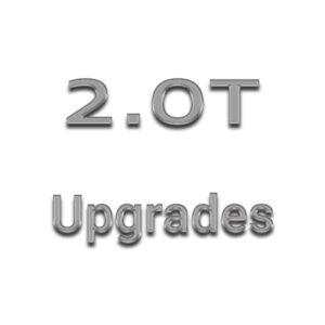 2.0T Tune Upgrades
