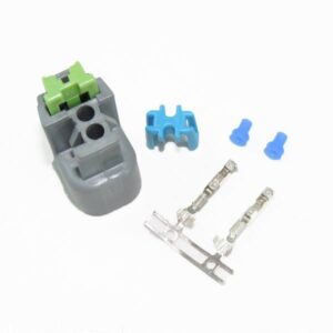 Injector Adapter Kit