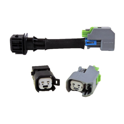 Fuel Injector Adapters