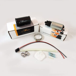 Sleeve and Pump Kit