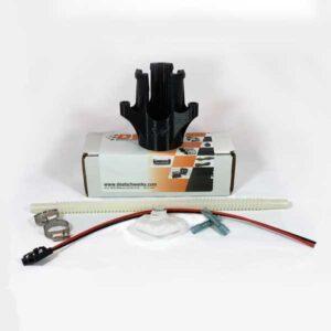 Complete fuel pump sleeve kit, Audi, Volkswagen, VW, VAG, tuning