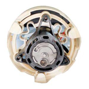 fuel pump 3d printed sleeve fitting, Audi, Volkswagen, VW, VAG, tuning